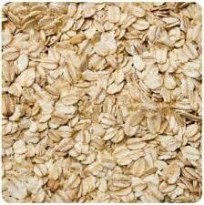 Crushed Oats - 25kg