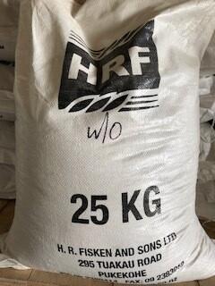 Oats - 25kg