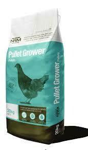 Pullet Grower - 10kg
