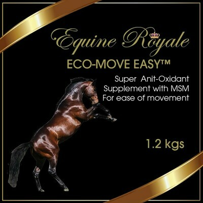 Eco-Move Easy - Equine Royale - 1.2kg