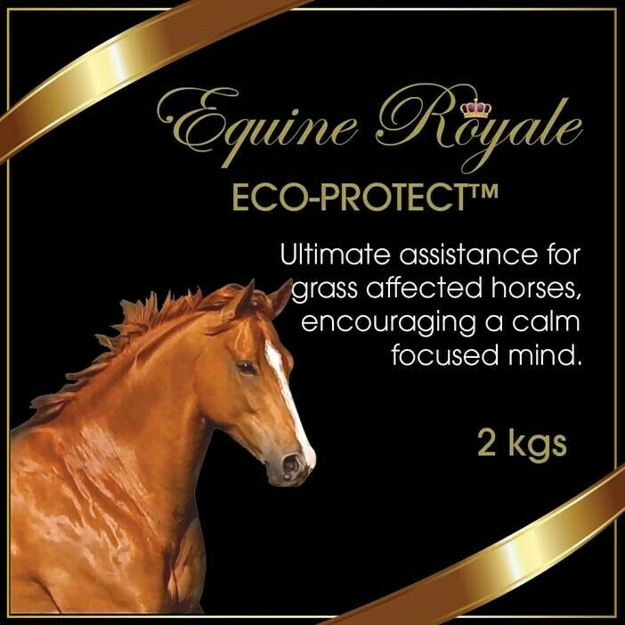 Eco-Protect - Equine Royale