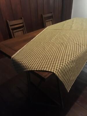 Table Cloth, Blanket