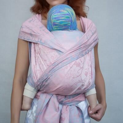 Baby sling Karaush Amira Perl