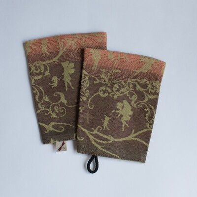 Накладки для сосания Karaush Amira Wood Lily