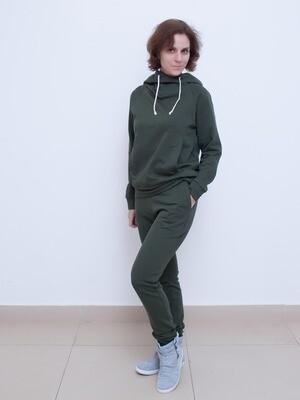 """Джоггеры"" утепленные"