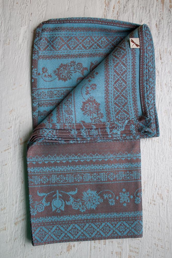 Фуросики - упаковка Turquoise