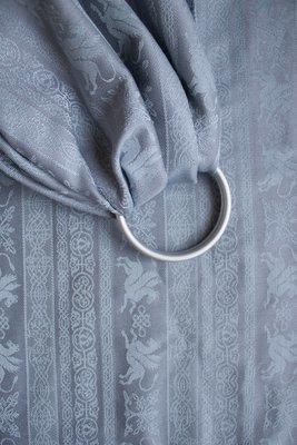 Sling with rings Karaush Kuzma Steel
