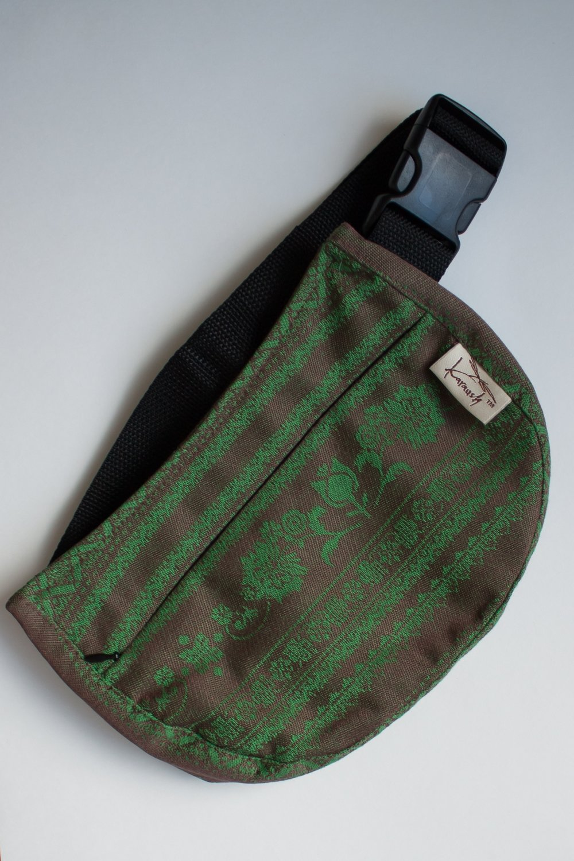 Bag on the belt Karaush Adel  Forest