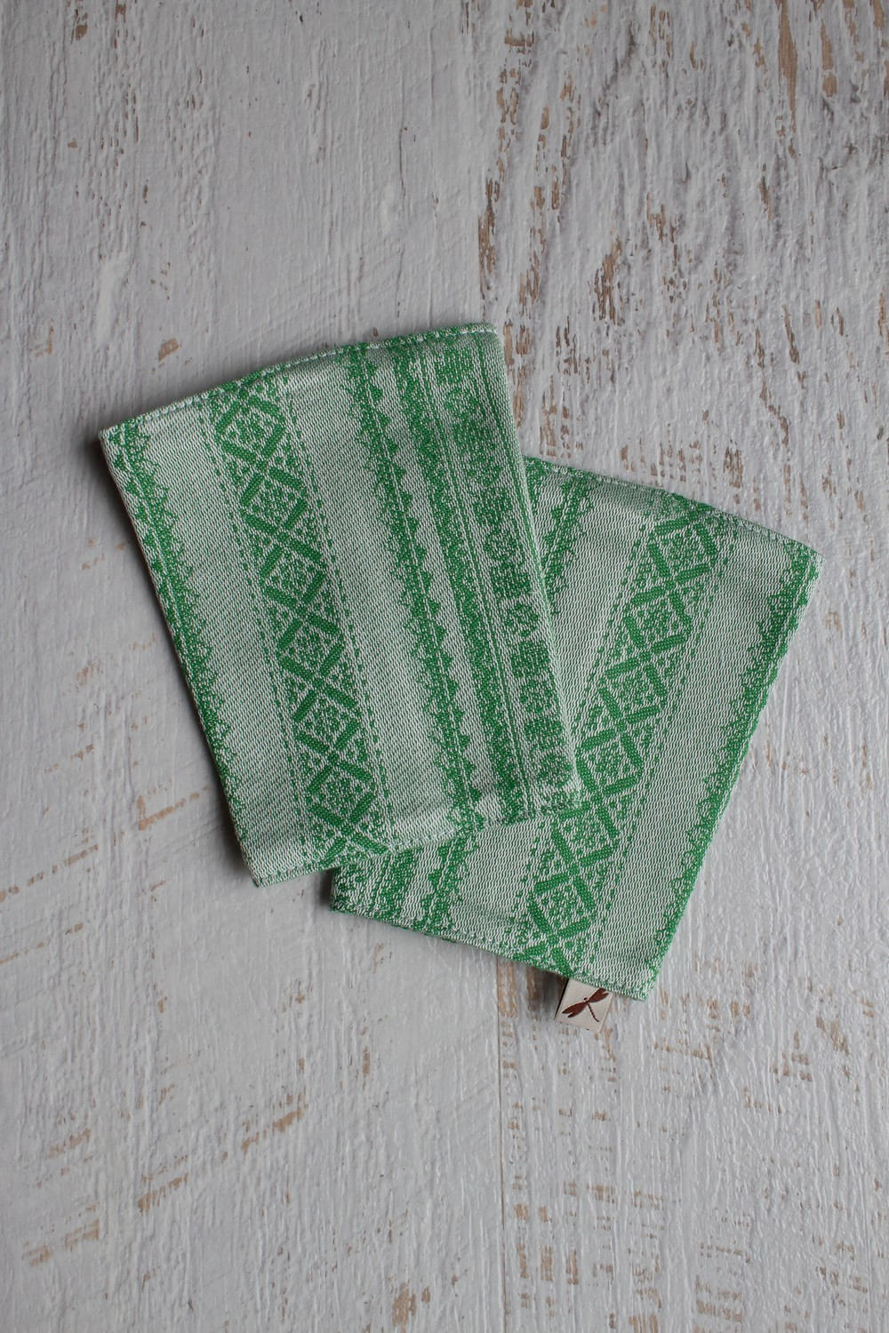 Pads for sucking Karaush Adel  Mint