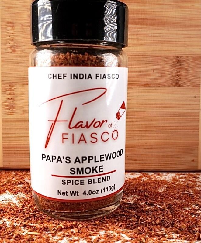 Papa's Applewood Smoke