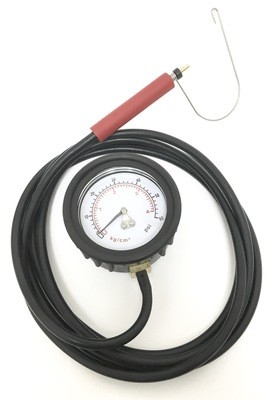 #360 EXHAUST BACK PRESSURE TESTER