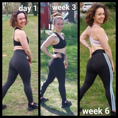 1 to 1 Online 1 Hour Personal Training Session