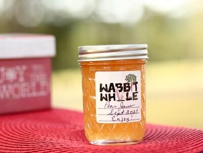 Homemade Pear Jam - 1/2 Pint
