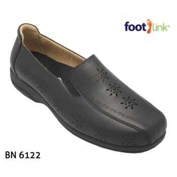 Lady Shoe-Black