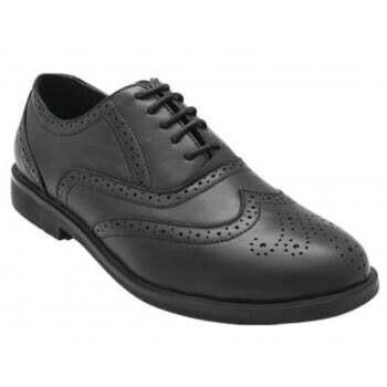 Men Shoe-Black