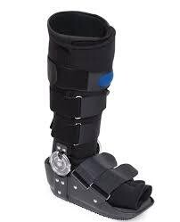 PRIMUS Adjustable Fracture Walker Brace with Air Pouch