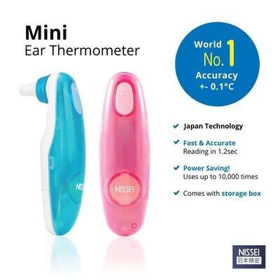Mini Ear Thermometer