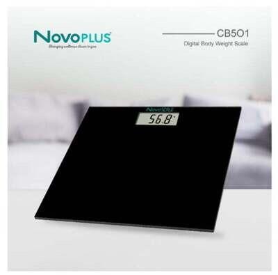 NOVOSCALE Body Weight Scale CB501