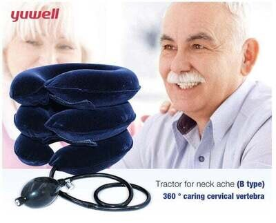 YUWELL Tractor for neck ache (B type)