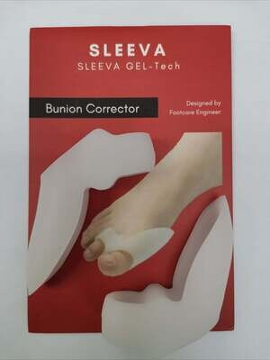 Sleeva Gel-Bunion Corrector ANC0014