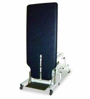 Variable Height Tilt Table