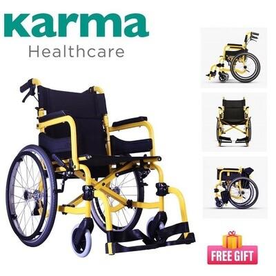 SOMA 215 Wheelchair (SM-250.5)