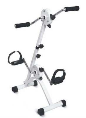 PEDAL EXERCISE 2 IN 1