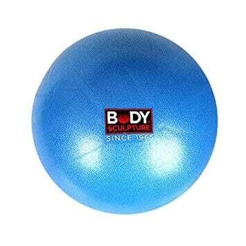 Body Sculpture -Mini Gym Ball 25cm