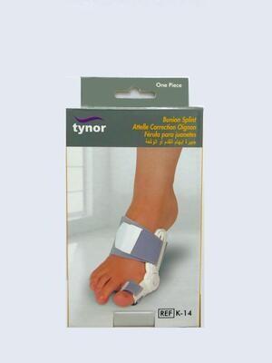 TYNOR BUNION SPLINT RA066