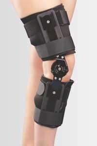 Tynor R.O.M-Hinged Knee Support