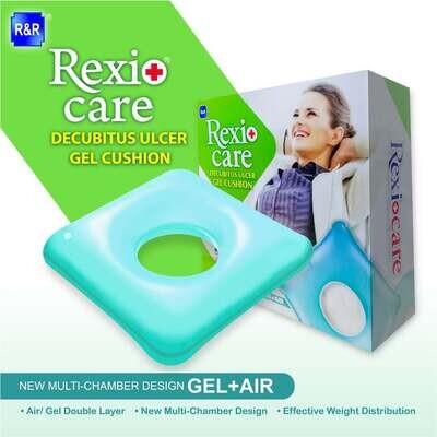 R&amp R Decubitus Ulcer Gel Cushion