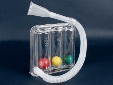 Incentive Spirometry - Medinet(Italy)