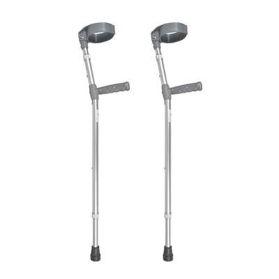 Elbow Crutches (Adult) (1pcs) - R933L