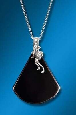 Body Shield: Simply Elegant - Butterfly Black