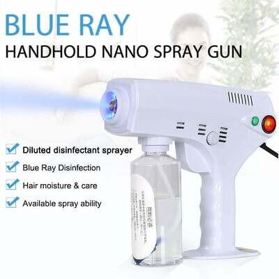 Handheld Nano Sanitizer Handgun Spray