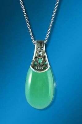 Body Shield: Simply Elegant - Filigree Emerald