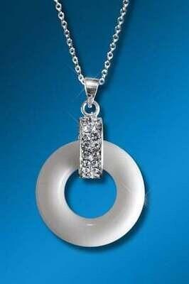 Body Shield: Simply Elegant - Eternal Elegance White