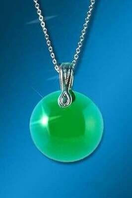 Body Shield: Simply Elegant - Forever Silver Emerald