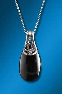 Body Shield: Simply Elegant - Filigree Black