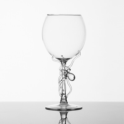 Polpo Wine Glass - Polpo Collection