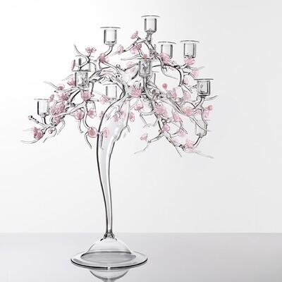 Blossom Candelabra