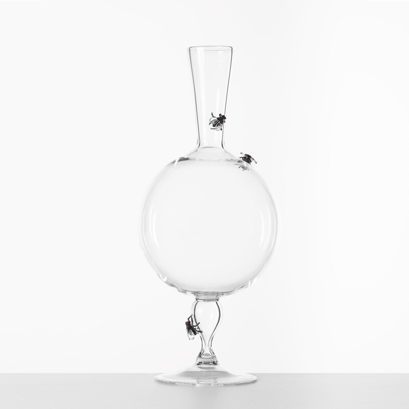 Decanter - Vanitas Collection