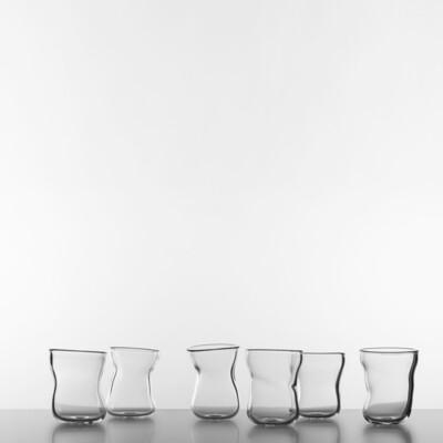 Storti Glass Set