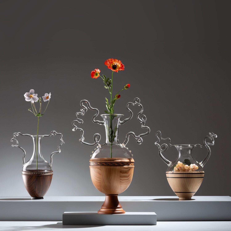 Amphora Set
