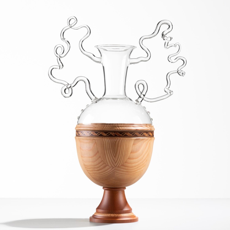 MINERVA Vase