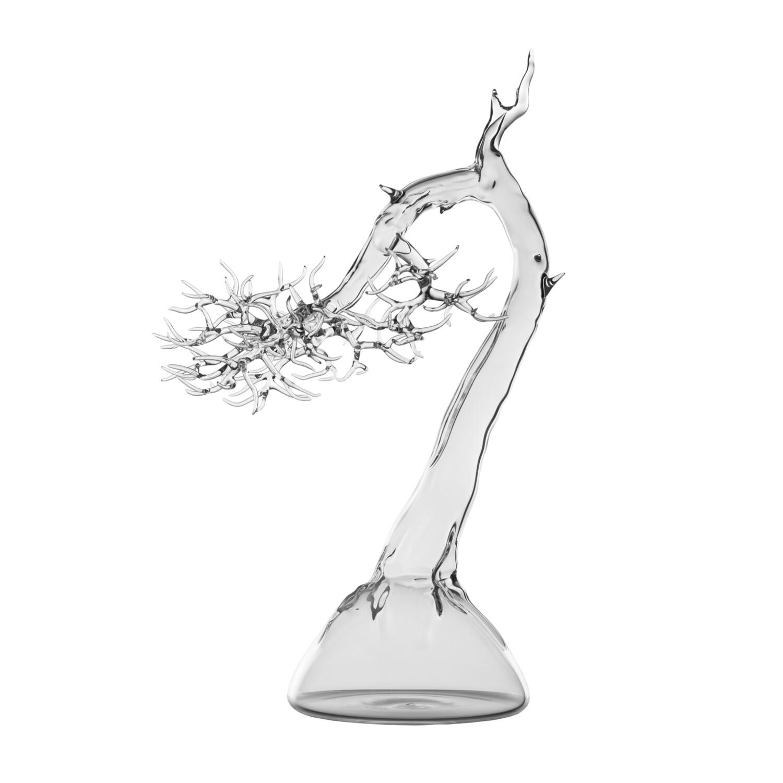 Glass Bonsai 2019 #04