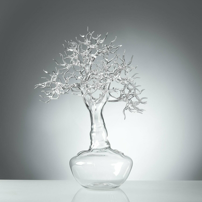 Glass Bonsai 2017 #02