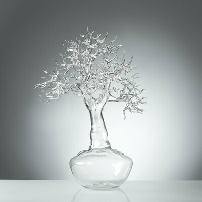 Glass Bonsai 2017 #02