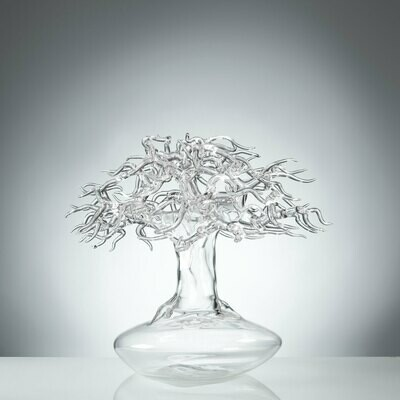Glass Bonsai 2017 #03