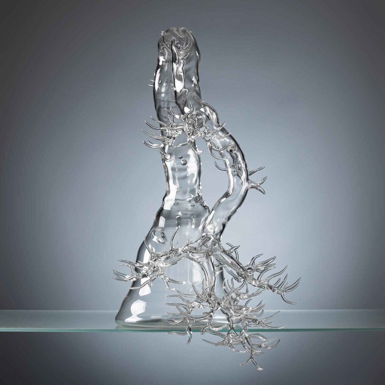 Glass Bonsai 2019 #01
